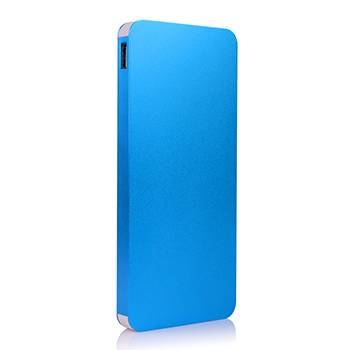 Hot manufacturer wholesale Li-polymer 10000mAh power bank charger