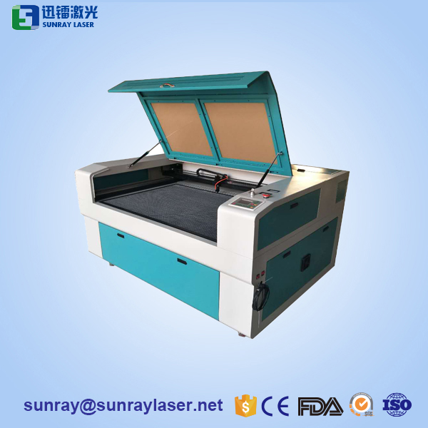 laser engraving cutting wood machine with best price