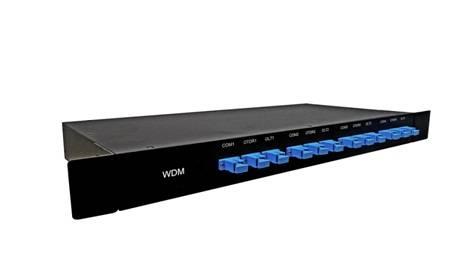 WDM-PON