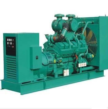 1375kVA/1100kw Cummins Diesel Generators Cummins Diesel Engine Kta50-G8