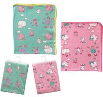 Basic Line - Pyjamas/Socks/blanket/gift box-S25582