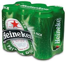 HEINEKEN BEER, BECKS BEER AND MANY MORE ALCOHOLIC DRINKS