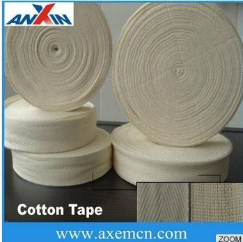 Cotton Insulation Binding Tape