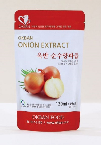 Okban Onion extract