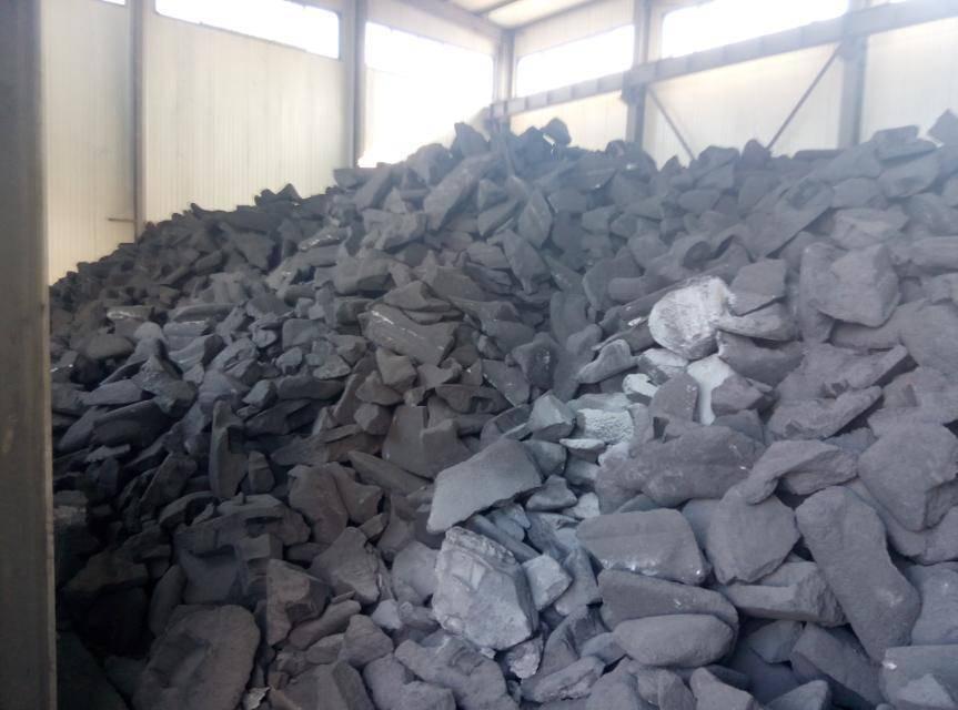 hot sale low sulphur anode scrap price