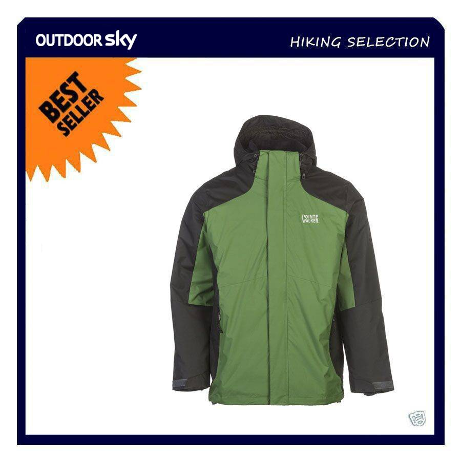 Jacket - Men's skiing&nowboarding