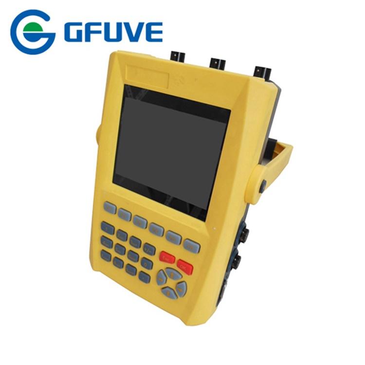 GF312D1 Three Phase Energy Meter Calibrator