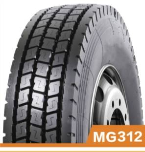 HENGFENG TIRE MIRAGE BRAND MG312