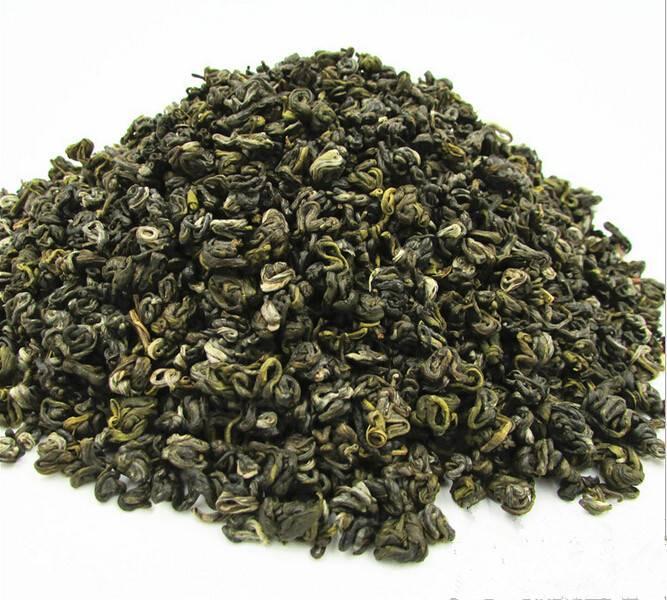 China Green Tea - Jasmine Dragon Pearl
