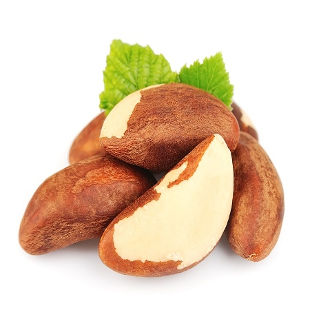 Newest 2020 Brazil Nuts