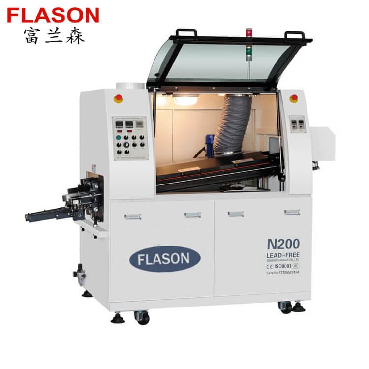 Wave Soldering Machine N200