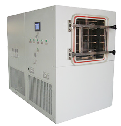 Similarities and differences between low temperature freeze dryer and adsorption dryer