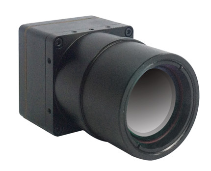 Thermal Imaging Camera, SmartCor-T640 & SmartCor-T384