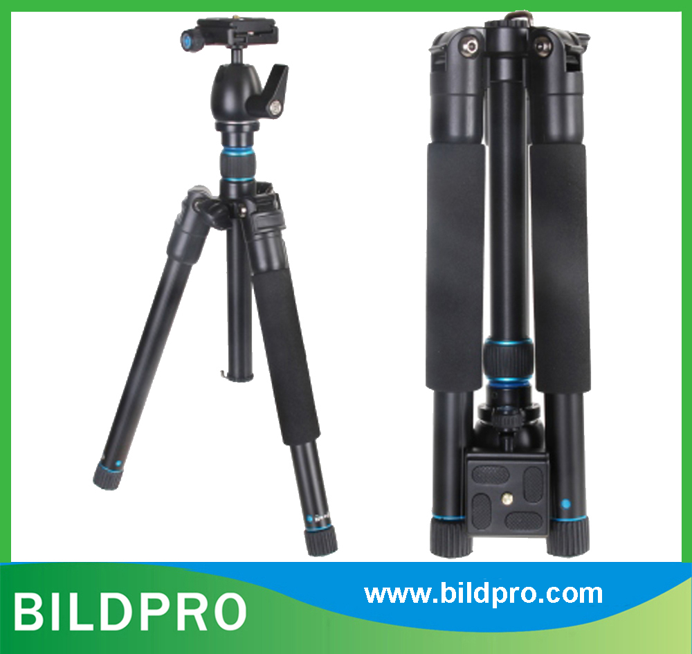 BILDPRO 1550mm Digital Camera Accessories Compact Tripod For Nikon