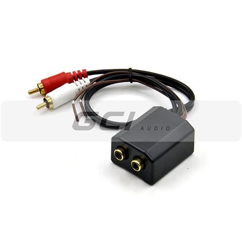 Manufacture Audio HIGH Low Level Converter(NI-2021)