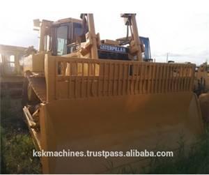 Used crawler Bulldozer D7R