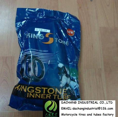 King Stone Motorcycle inner tube