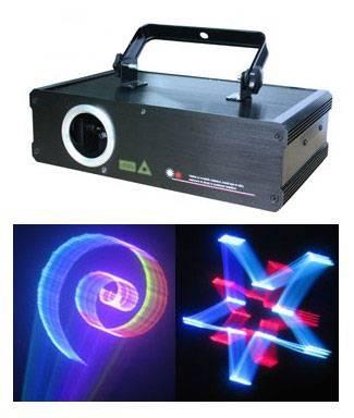 Stage Laser Light,3D RGB Cartoon Laser Light(PHE036)