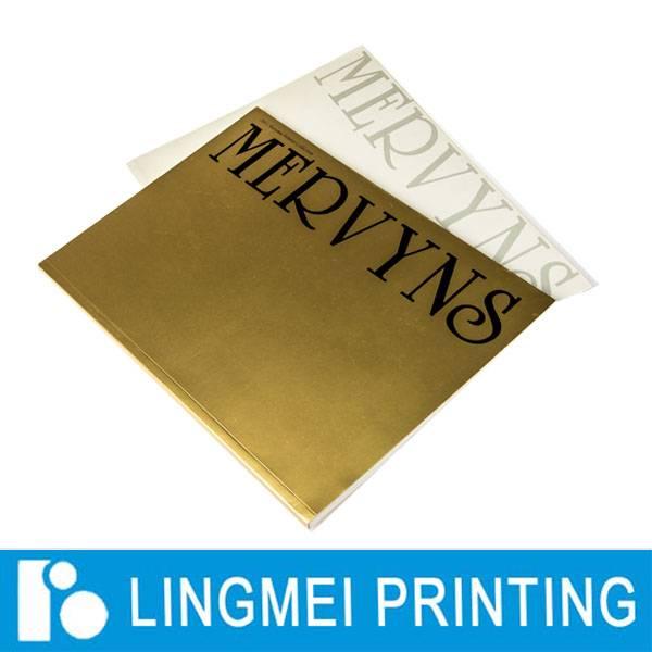 Hardcover book Children book printing
