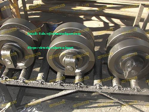 Top Roller For IHI CCH1000-5 Crawler Crane