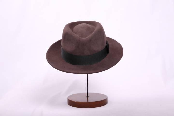 Wool Felt Hat For Man (FM002001)