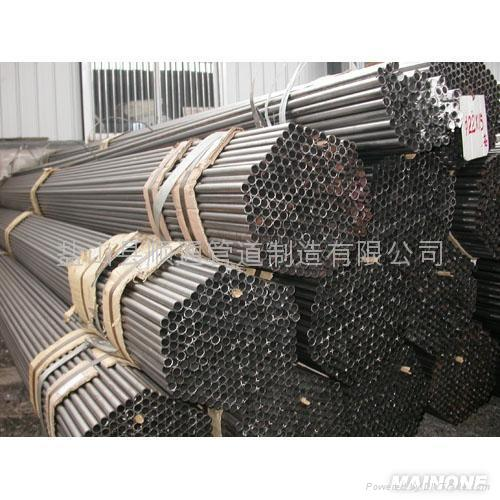 ASTM A53API 5L Seamless Carbon Steel Pipe