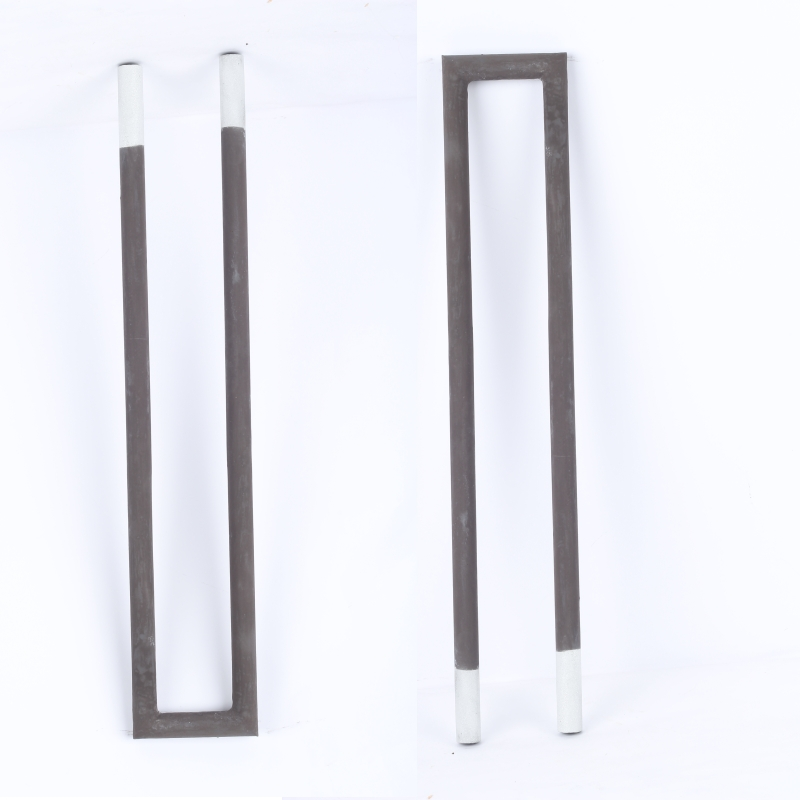 Heater Sic Heating Element, Spiral Sic heater, high quality silicon carbide SiC heater
