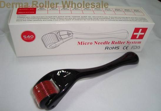 af-d08 derma roller 540 needles