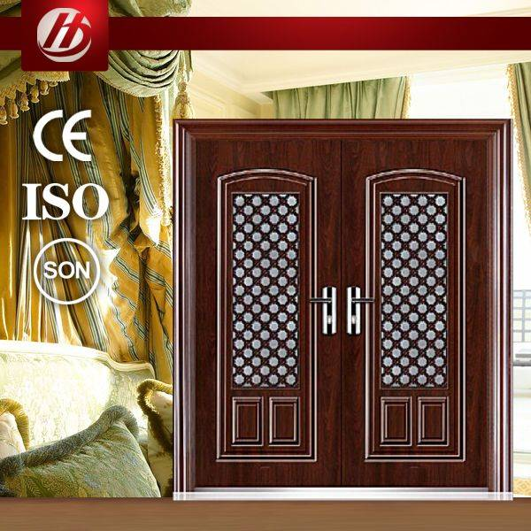 commercial steel doors