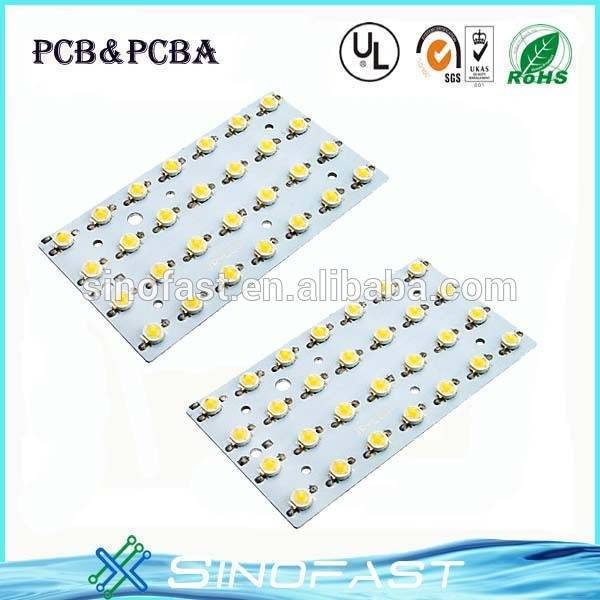 Sinofast Aluminum LED circuit with excellent quality