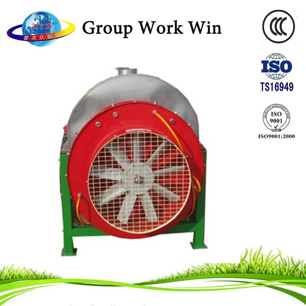 High Quality Agricultural Air Blast Orchard Sprayer