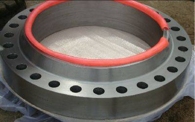 ASTM A182 F5 F9 F11 flange