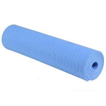 "1/2"" Extra Thick High Density Durable Close-foam Tech Exercise PRINTED  Yoga Mat with Best Quality i"