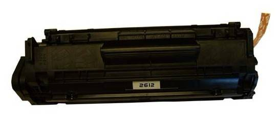 12A best selling toner cartridge for HP 1010/1012