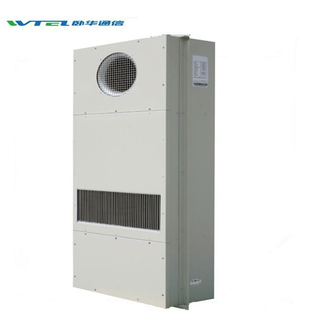 W-TEL Outdoor Telecom Cabinet Use Industrial Heat Exchanger