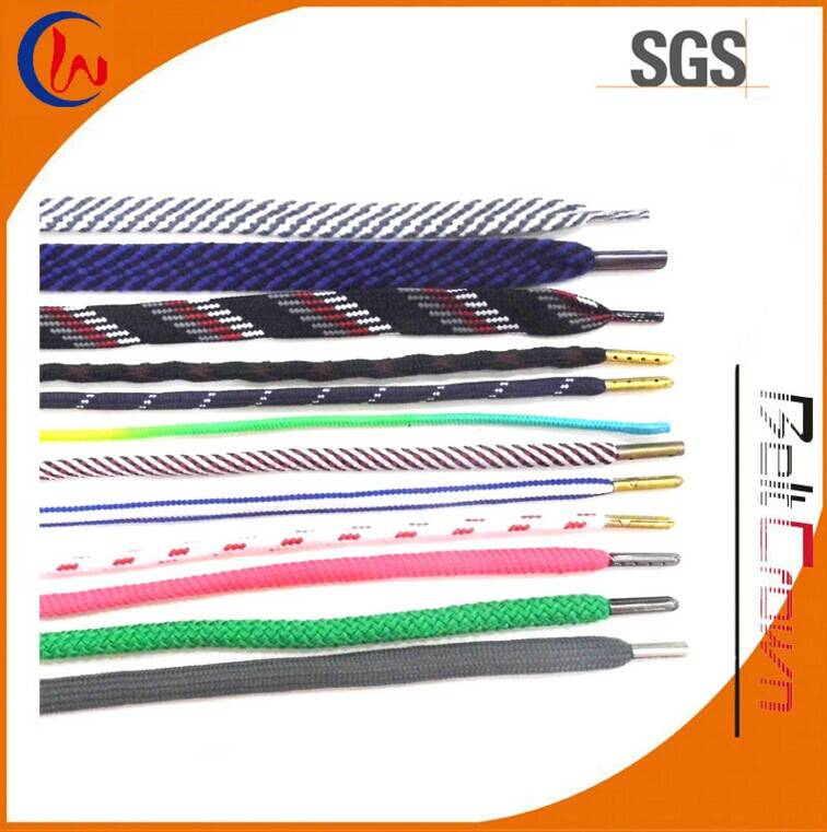 high quality shoelace