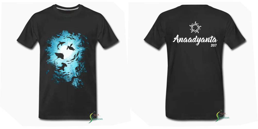 Promotional Printed T-Shirt