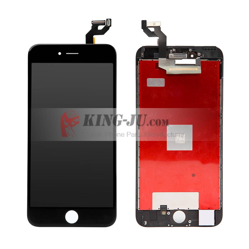 Iphone 6s LCD cracked screen replacement wholesale