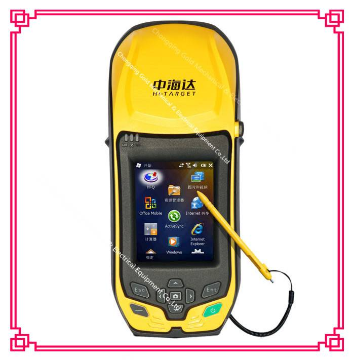 High Accuracy Mobile GIS Data Collectors Qstar8 Handheld GIS Data Collector Controller