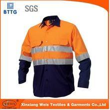 100% cotton anti fire and fire proof protective coverall