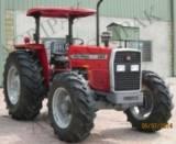 Massey Ferguson 385 (85hp, 4wd)