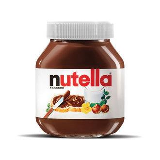 NUTELLA SPREAD CHOCOLATE 750 GR
