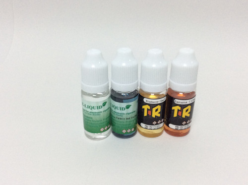 10ml,30ml,50ml,60ml E-liquid with competitive price