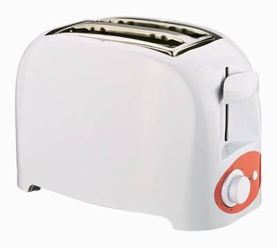 Dazhi 2 slice toaster 6001