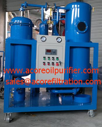 Turbine Oil Purification Systems,Oil Centrifuging Machine