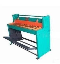 Foot-power Shearing Machine