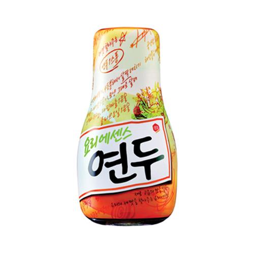 Yondu, Orange Label