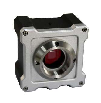 High frame rate 50fps 1024P External Trigger cmos industrial camera