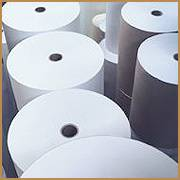 MG White Poster Paper