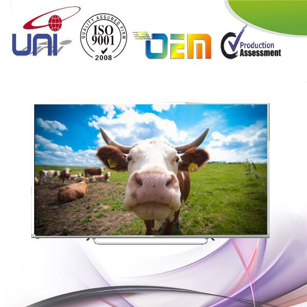 Songtian LED Digtal TV with HD Internet Online Video Playing